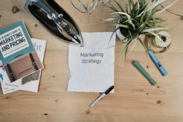 マーケティング戦略の策定プロセスについて③