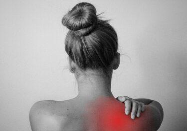 痛みやしびれがある、それって血行不良からきているかも?